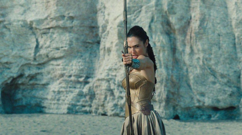 Kontroversi Naskah Wonder Woman Karya Joss Whedon