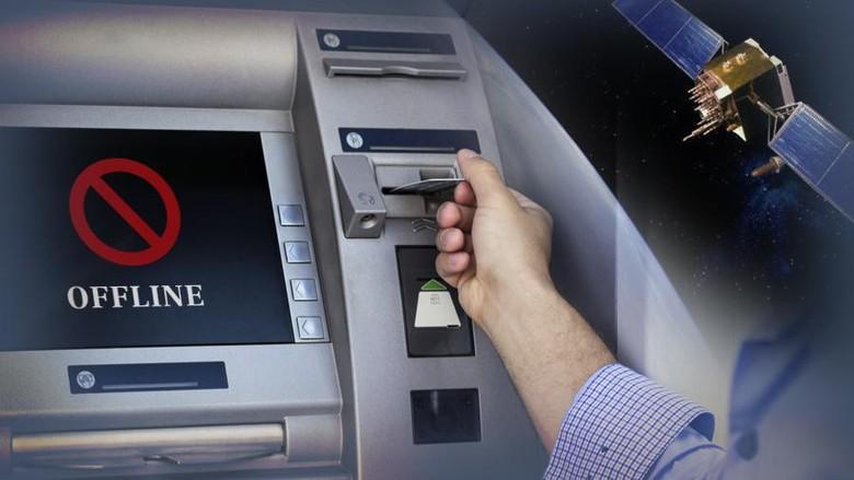 Deadline Perbaikan Jaringan ATM, Bagaimana Kesiapan Telkom?