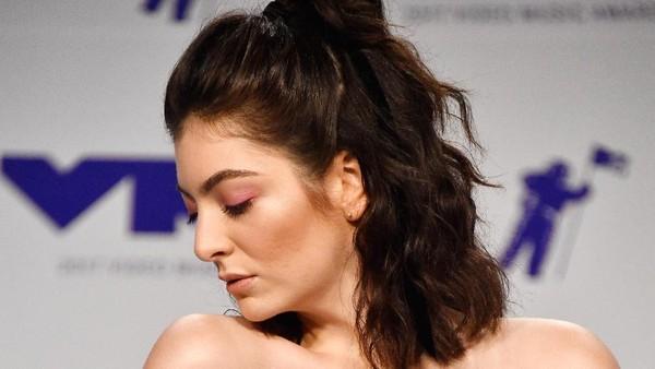 Lorde Jadi yang Tercantik di Nominasi Album of the Year