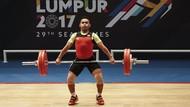 Kelas 62 Kg Angkat Besi Tetap Dipertandingkan di Asian Games 2018