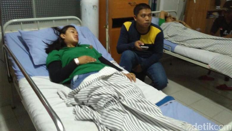 Diduga Lauk Mangut Penyebab Keracunan Karyawan di Semarang