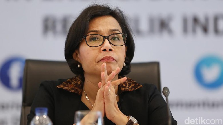 Sri Mulyani Jawab Kritik DPR Soal RAPBN 2018