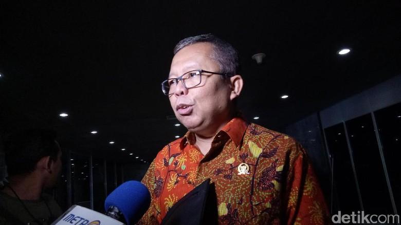 PPP: Akan Pas Kalau Presiden Tunjuk Mensos Baru dari Kalangan NU