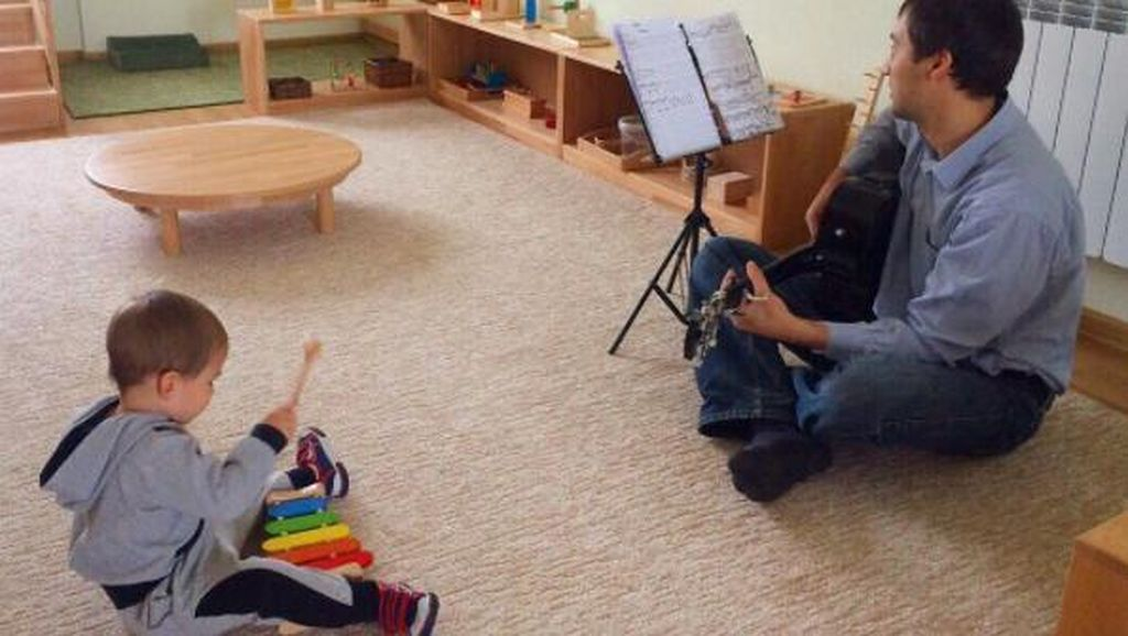 Cara Mudah Belajar Pengetahuan Alam Bersama Anak