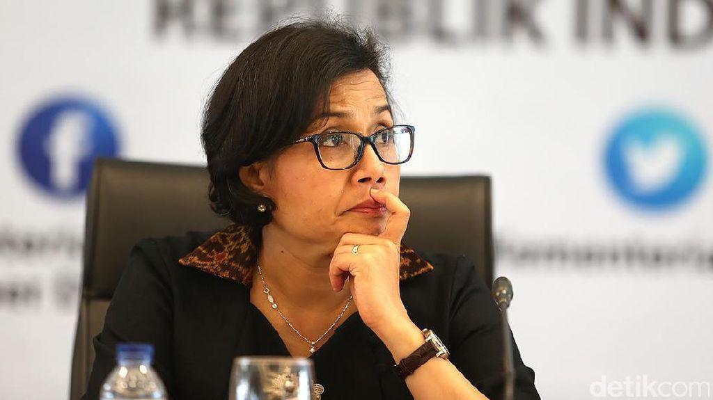 Penjelasan Lengkap Sri Mulyani Soal Utang Indonesia yang Bikin Heboh