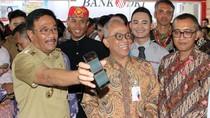 Gubernur Djarot Dukung Gerakan Non Tunai