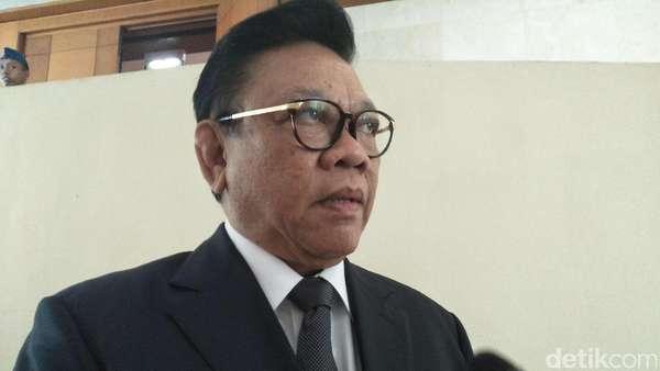 Agung Laksono: Saya Harap Munaslub Golkar Digelar Akhir Tahun