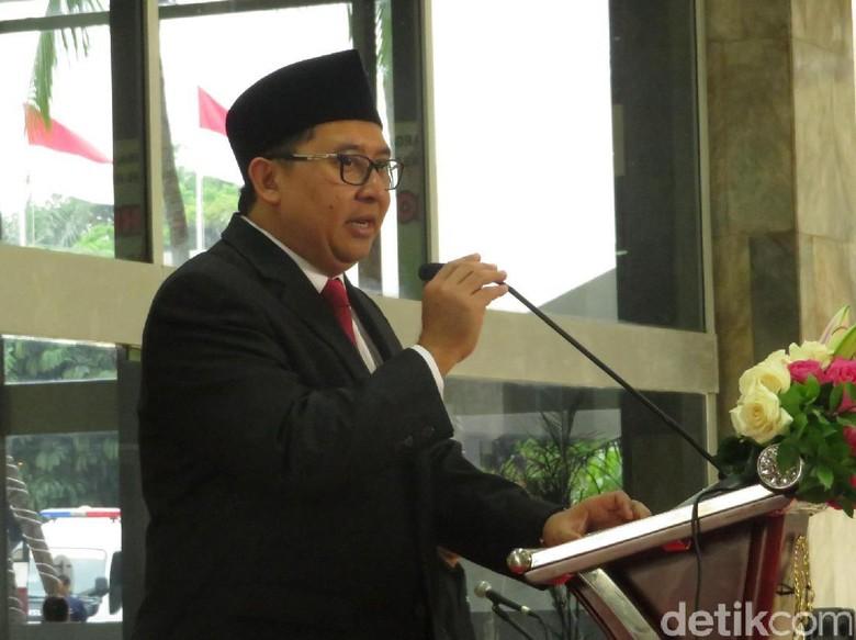 Fadli Zon Minta Politikus Golkar Indra Piliang Direhabilitasi