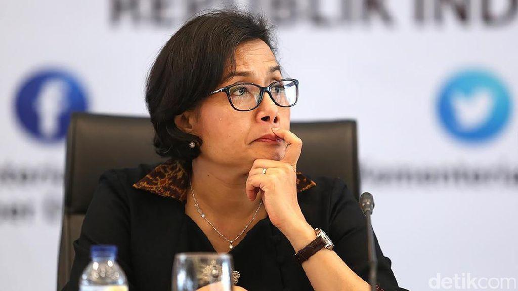Ditegur Jokowi Soal Ribetnya SPJ, Ini Penjelasan Sri Mulyani