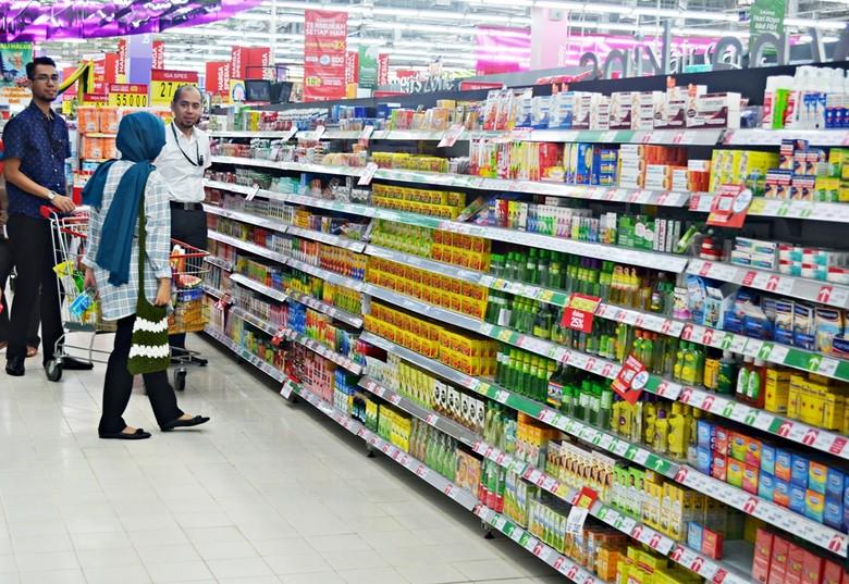 Beli 2 Gratis 1 Obat-Obatan di Transmart dan Carrefour