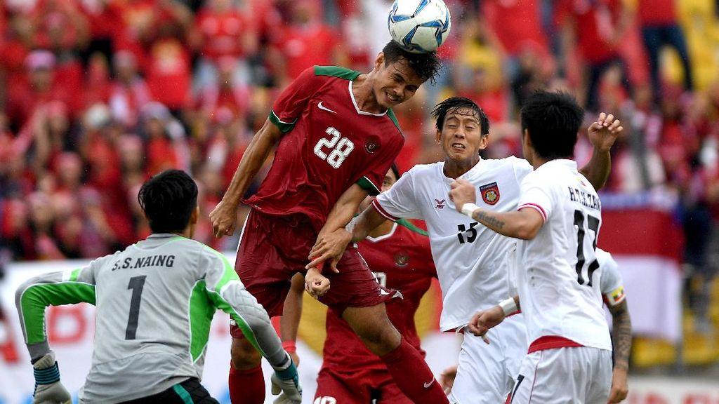 Soal Pemain Persija dan Persib di Timnas, Bima Serahkan Kepada PSSI