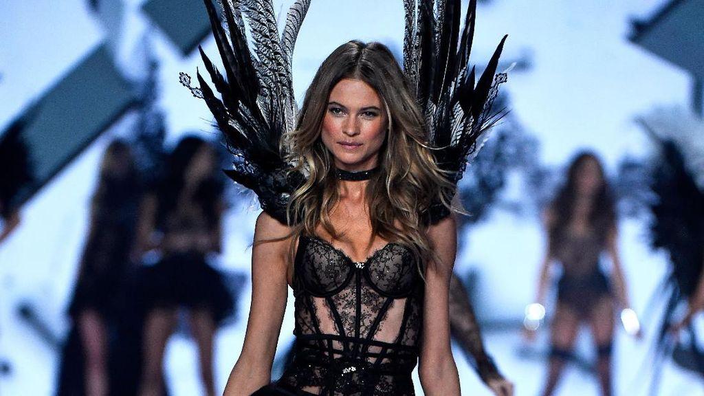 Pertamakalinya, Fashion Show Tahunan Victorias Secret Berlangsung di Asia