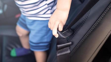 Ini Tentang Keselamatan Anak Saat Bermain-main di Mobil