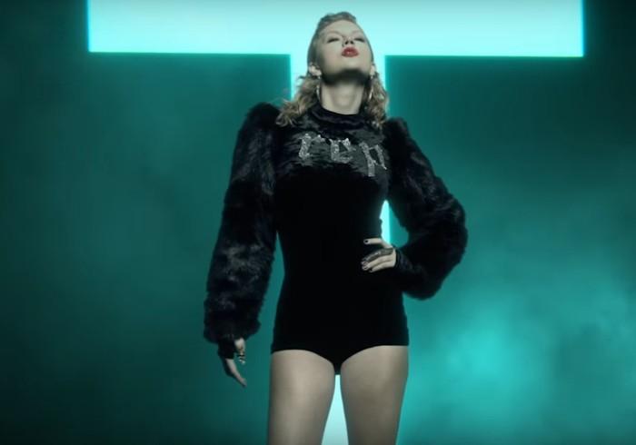 Tampil makin bugar di video klip terbarunya, intip pola hidup sehat Taylor Swift. Foto: Youtube/taylorswiftvevo