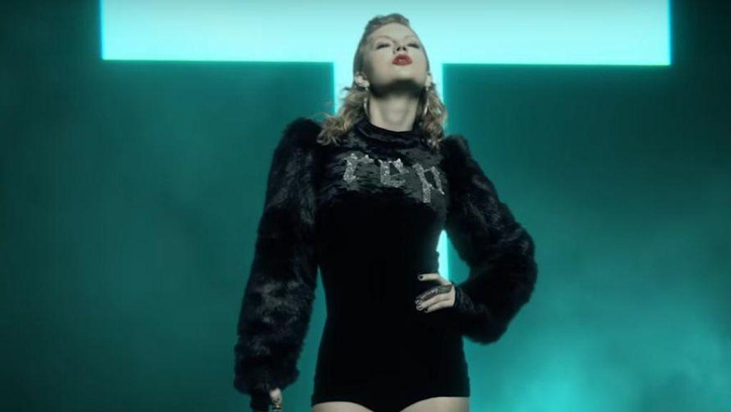 Makin Ramping di Single Terbaru, Yuk Intip Hidup Sehat ala Taylor Swift