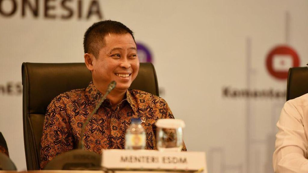Jonan Bakal Bagi-bagi Konverter Kit ke Nelayan Makassar