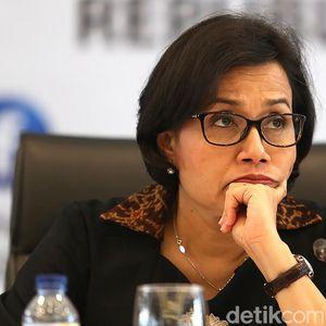 Perjalanan APBN 2017 Disusun 2 Menteri