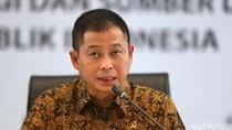 Jonan Resmikan Penyalur BBM Satu Harga di Pelosok Bengkulu