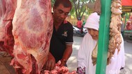 Ini Syarat Beli Daging Sapi Rp 35.000/Kg yang Dijual Sandi