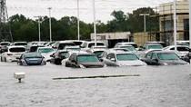 Berseteru dengan AS, Venezuela Beri Bantuan Untuk Korban Badai Harvey