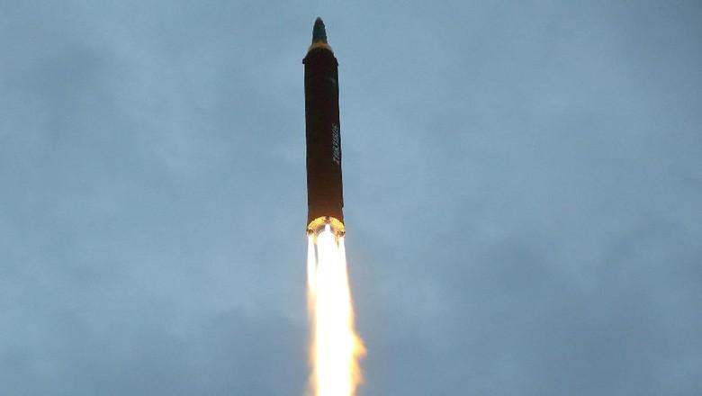 Bom Nuklir Korut Bikin Yen dan Harga Emas Naik