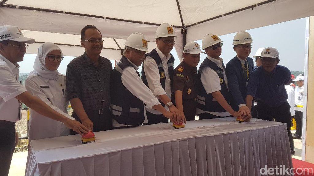 Menteri PUPR Beberkan Rencana Percepatan Infrastruktur di Banten