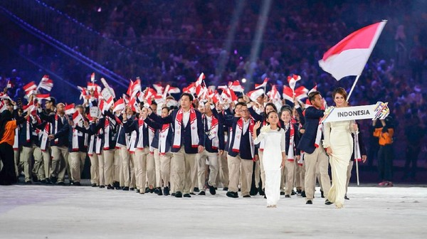 Gagal SEA Games 2015 Menpora Janji untuk Bertanggung Jawab, Kali Ini Minta Maaf