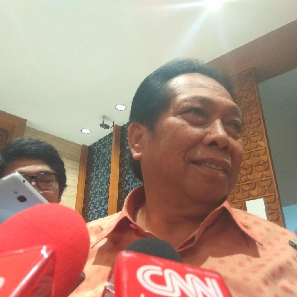 Ketua BURT Minta Kesekjenan Evaluasi Kabiro di DPR