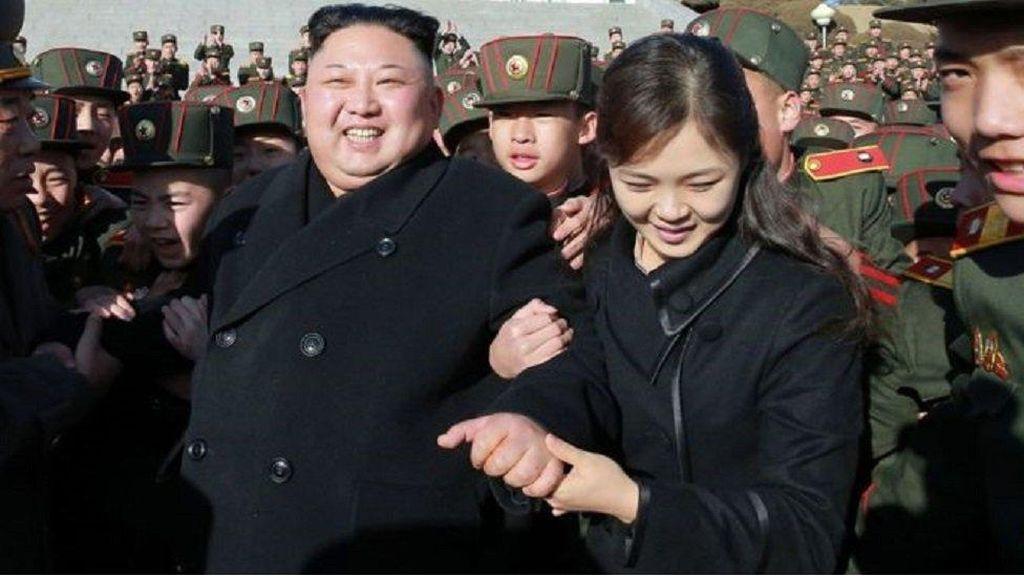 Menelusuri Kehidupan Kim Jong-Un yang Penuh Misteri