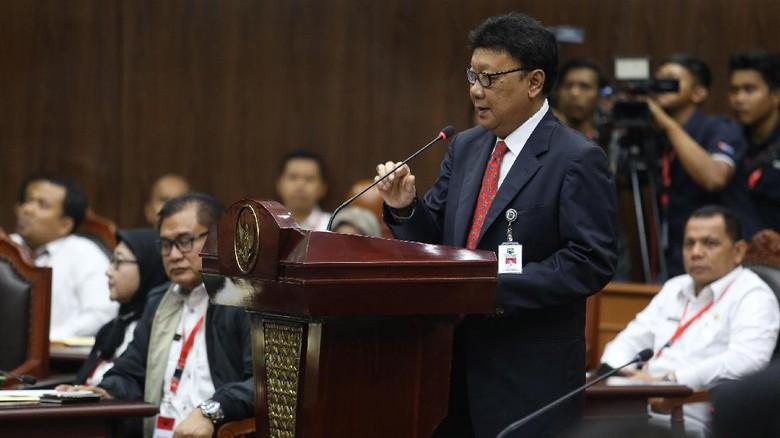 Banyak Kepala Daerah Kena OTT, Mendagri: Jangan Persulit Perizinan