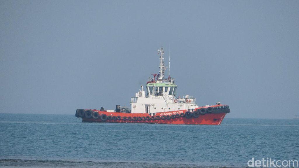 Pelabuhan Warnasari Cilegon Dibangun, Investasinya Rp 12 T