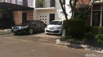Terkena OTT KPK, Rumah Wali Kota Tegal di Jagakarsa Terpantau Sepi