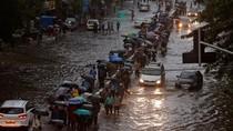 6 Orang Termasuk Balita Tewas Akibat Banjir di Mumbai