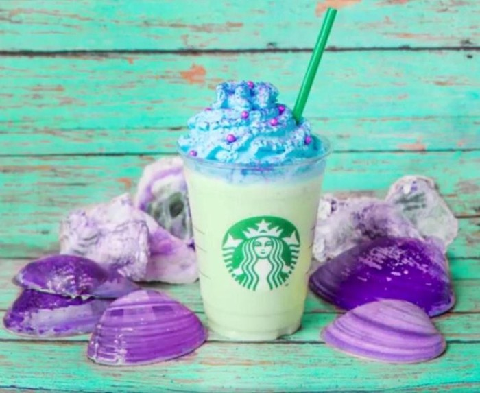 Foto: Starbucks Mexico