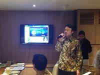 Casio Latih Ribuan Guru Indonesia