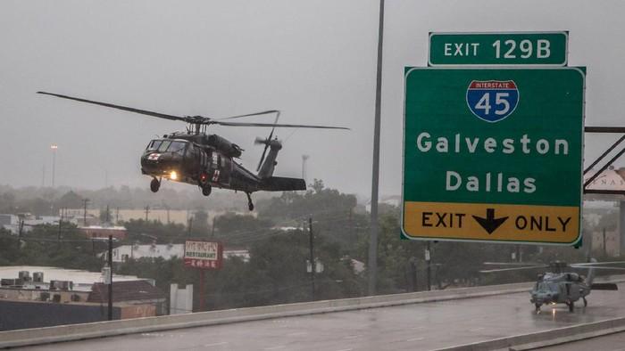 Foto: Texas Military Department/Handout via REUTERS