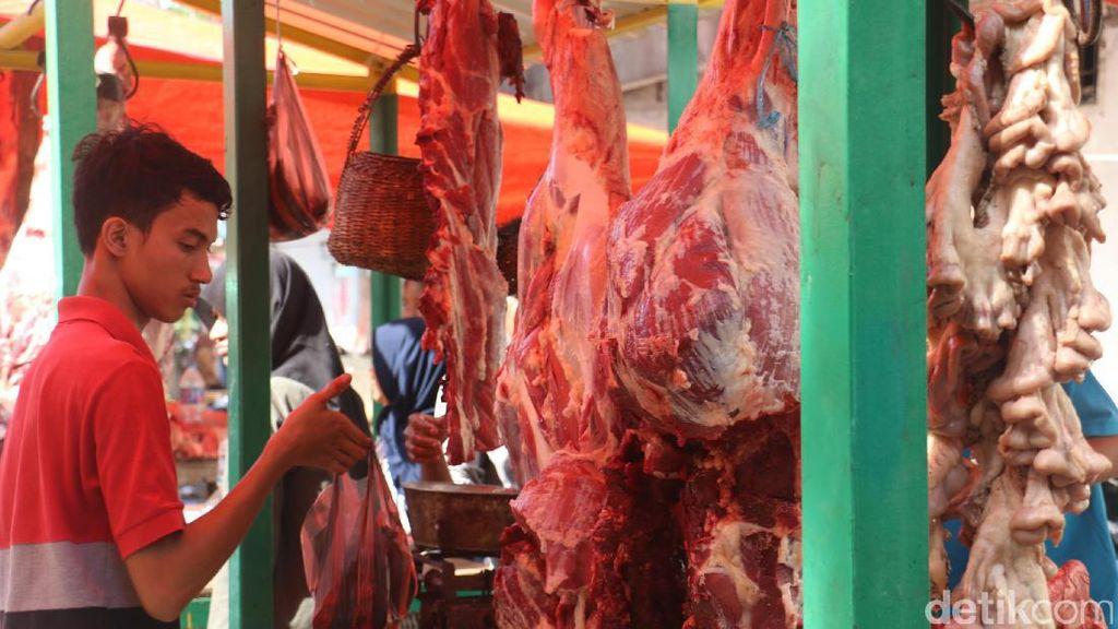 Jelang Idul Adha, Harga Daging Sapi di Aceh Naik Jadi Rp 150.000/Kg