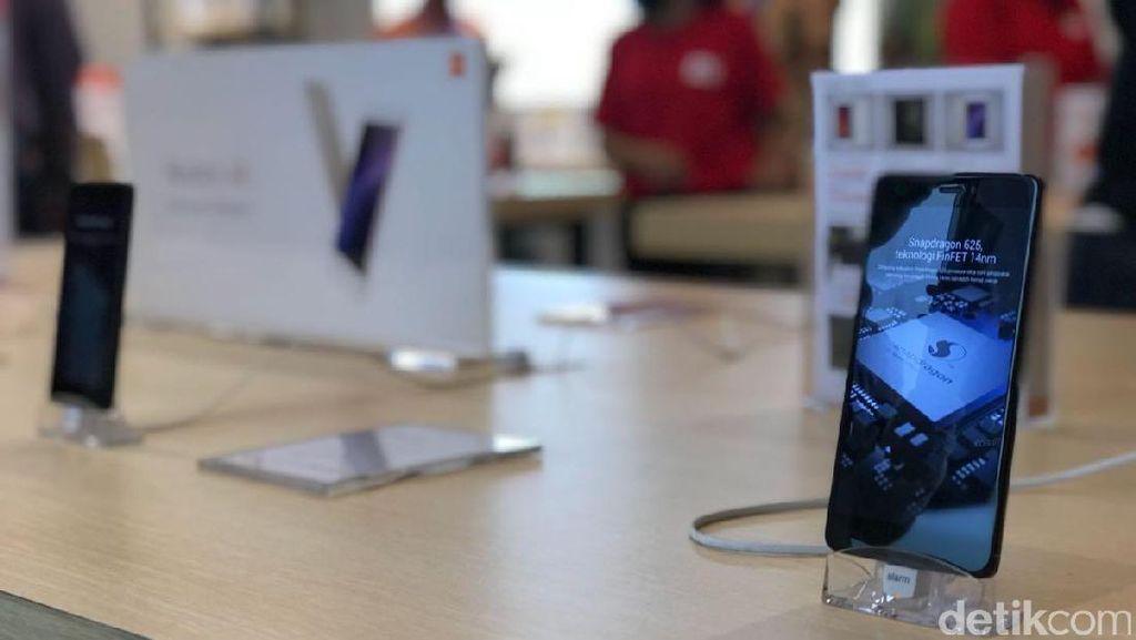Penjualan Gadget Lewat Online Meningkat, Tapi..
