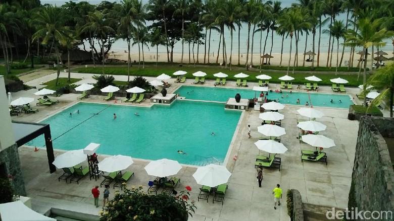 Foto: Club Med Bintan (Bonauli/detikTravel)