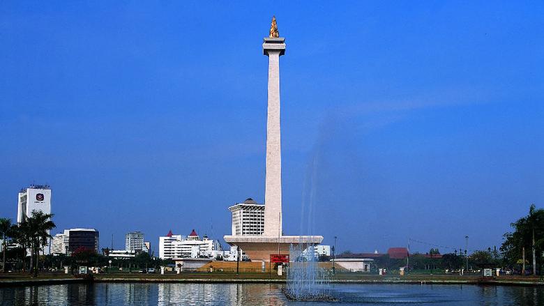 Jokowi Ingin Pindahkan Ibu Kota, Ekonom: untuk Pemerataan