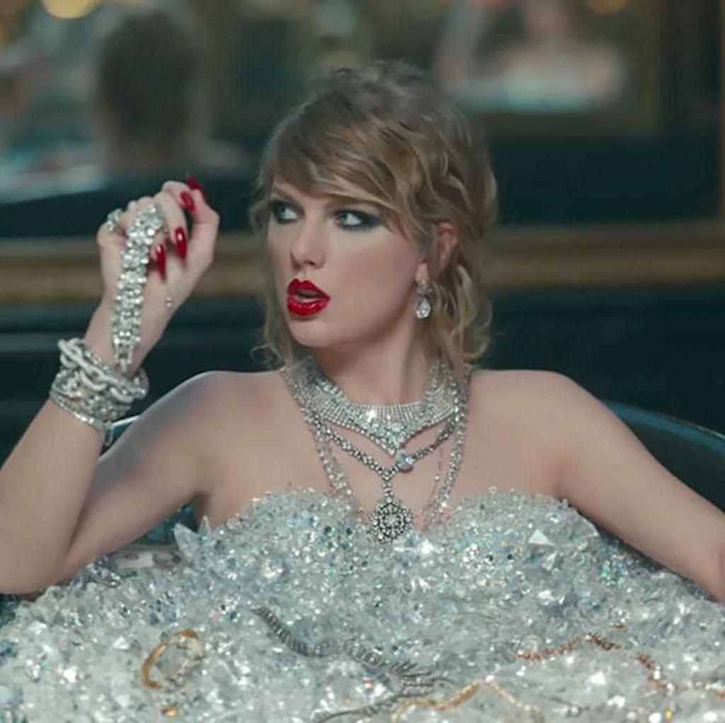 7 Hal Manis yang Dilakukan Taylor Swift untuk Fans
