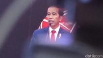 Jokowi: Banyak Hal Positif, tapi Kita Senangnya yang Kayak Saracen