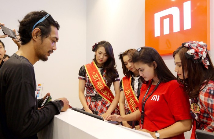 Foto: dok. Mi Store Serpong