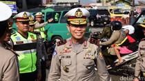 30 Ribu Pengendara Tewas Per Tahun Akibat Kecelakaan di Indonesia