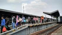 Libur Natal-Tahun Baru, Daop Cirebon Prediksi Penumpang Melonjak