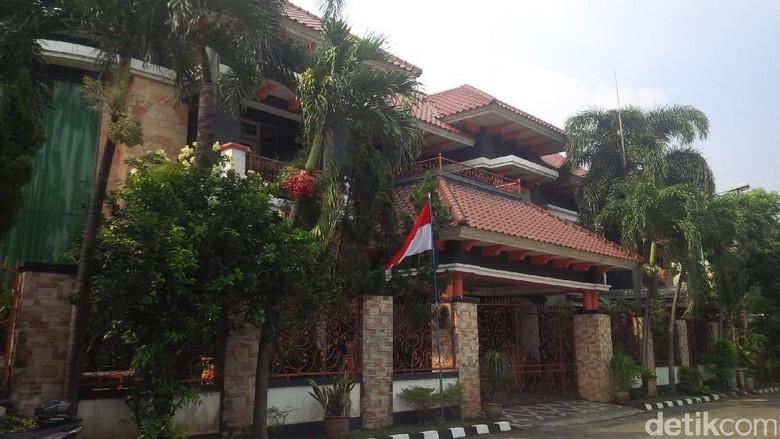 Markas Solidaritas Menangkan Prabowo Ternyata Rumah Eggi Sudjana