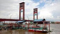 Dukung Pariwisata Palembang, Pelaku Usaha Diberi Penghargaan
