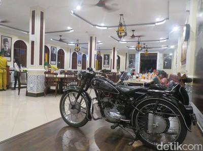 Wisata Kuliner di Resto Paling Instagenic di Pekanbaru