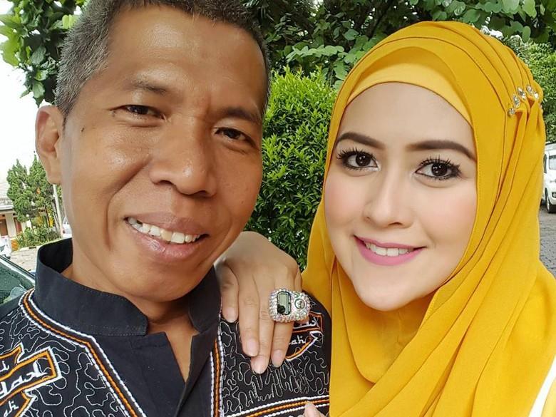 Honor Dakwah Kiwil Beda Jauh dari Syuting, Istri Jual Koleksi Pribadi