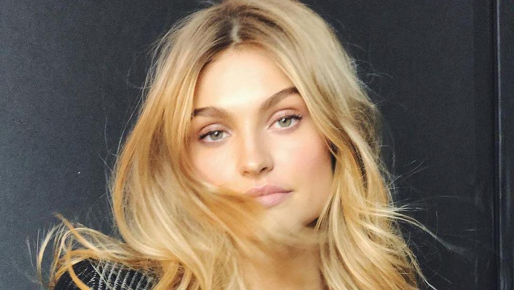 Model Cantik Victorias Secret Ini Pernah Ditahan karena Curi Cokelat
